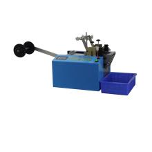 Transparent PVC hose/tubing cutting machine