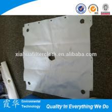 Paño filtrante PE 750BB para filtros