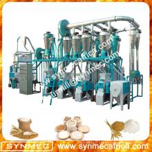 blé moulin moulin usine coût de la construction