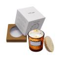 Custom Square Gift Tealight Candle Box