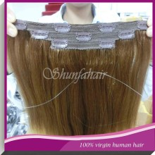 24 inch virgin remy brazilian hair weft,real hair extensions weft,wholesale weaving hair and beauty supplies