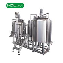 5hl nano cervejaria fábrica de cerveja 5hl
