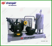Shangair 30V, 38VMSeries Air Compressor Price ce air compressor auto ac compressor Oil Piston Compressor 30kw air compressor