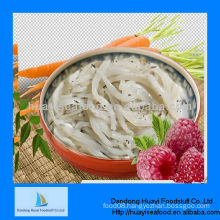 high quality iqf new fresh silver fish
