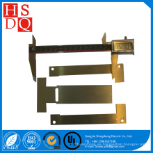 TL Coated Lamination Transformer Core Cutting