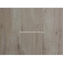 Revestimento/piso de madeira / piso piso /HDF / exclusivo assoalho (SN803)