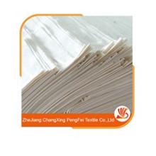 100% polyester en microfibres imperméable à l'eau et tissu anti-taches