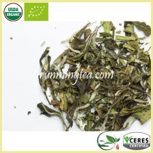 Té de la flor blanca del té de la desintoxicación de la etiqueta privada de la IMO