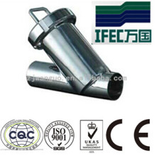 Stainless Steel Y-Type Filter (IFEC-SF100001)