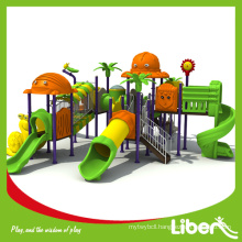 Trade Assurance Supplier Durable High Quality Best Commericial Outdoor Playground