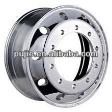 Truck Spare Part Steel Wheels 5x112