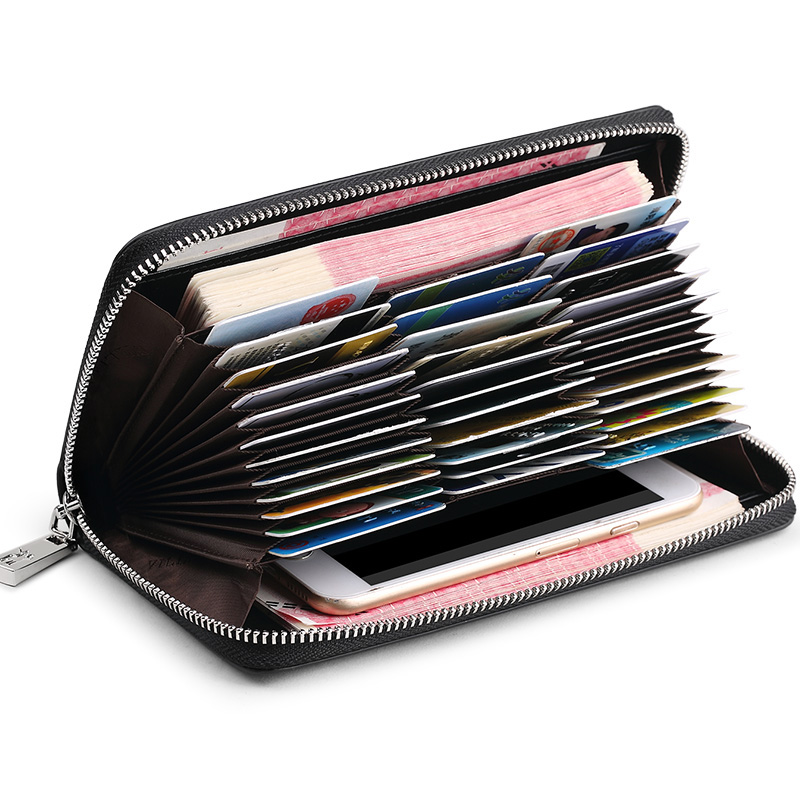 Business Card Holder Wallets
