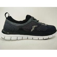 New Design Women Black Gym Shoes