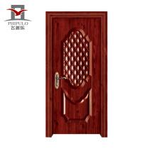 Beste Stahl-Holztür Einstiegstür gestaltet Innentür aus Porzellan