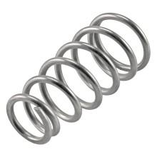 bending service custom stainless steel spring
