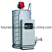 Vertical Oil (Gas) Fired Heat Conductive Oil Furnace