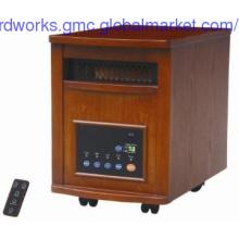 ETL/UL/CE/GS Portable  Wooden Cabinet Heater-Model.WCH06QL[wooden]
