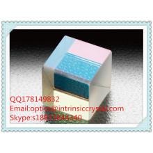 Cubes de fractionnement de faisceau de polarisation (haute puissance)