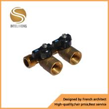 Brass Manifold (TMF-090-02)