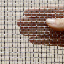 Made in China Professional Stainless Steel Nickel Wire Mesh for Sale