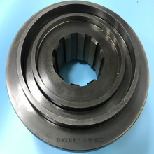 Customized 1.2379 Stamping Die Spline Bushing