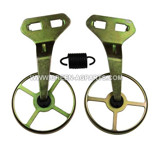 GRS315K John Deere Rotationsschaber-Kits