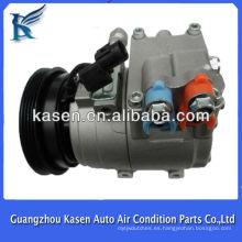 Compresor auto para hyundai Elantra 97701-2D100 97701-2C100