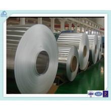 Aluminium / Aluminiumlegierung Spule für dekorative Platte
