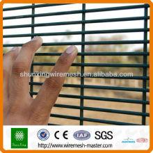 358 Clôture de maillage, 358 clôture de sécurité, clôture anti-escalade