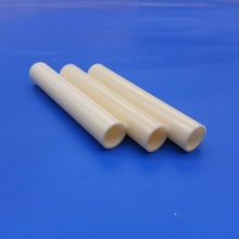 99% Alumina Ceramic Tubes For Mining Equipment