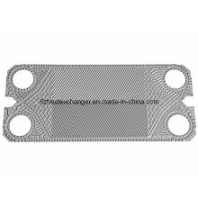 Ersatzteilplatte für Wärmetauscherkomponenten (gleiche ALFALAVAL-Modelle)
