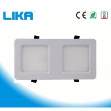 Panneaux lumineux à LED largement utilisés