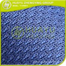 Tecidos de malha denso para fazer tampa do assento YT-KF8514-22E