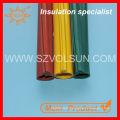 Electrical Insulation 110KV-220KV Silicone rubber split line hose
