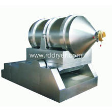 304 Stainless Steel Horizontal Eyh Two Dimensional Motion Powder Mixer