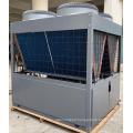 Low temperature heat pump