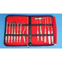 Инструменты для хирургической хирургии носальной хирургии