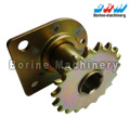 AA36212 Hex Bore Agricultural Bearing