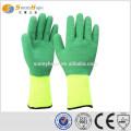 SUNNYHOPE 7gauge захватные зимние рабочие перчатки