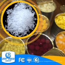 DKP fertilizante 98% min Fosfato dipotásico como agente tampón en soluciones anticongelantes