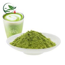 Poudre de matcha biologique populaire, thé japonais de poudre de thé vert
