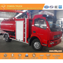 DONGFENG 4X2 fire-extinguishing foam tanker