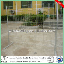 removable hdg temporary fence for building site