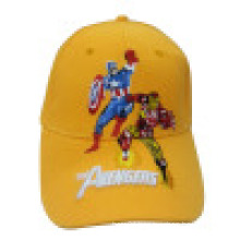 Kids Cap with Short Velcro (KD-50)