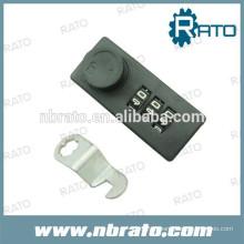RD-108 bloqueio de combinação personalizável para locker