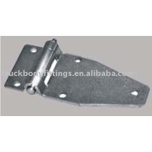Dobradiça da porta lateral / Dobradiça do corpo do caminhão / Dobradiça para serviço pesado