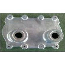 Cubierta del tanque de aceite de fundición a presión a troquel de la aleación de aluminio del OEM para el uso automotriz