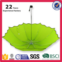 Paraguas barato del paraguas del regalo del paraguas del anuncio al por mayor mini personalizado