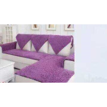 Anti-Slip Chenille Carpet Floor Mat for Bathroom
