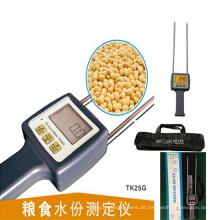 Tk-25g Digital Display Getreide Stärke Weizen Gerste Mais Feuchtigkeitsmesser